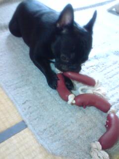 おもちゃ。