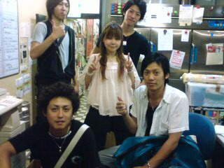 THE YOUTH。