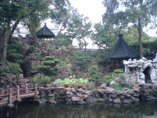 上海の思い出。