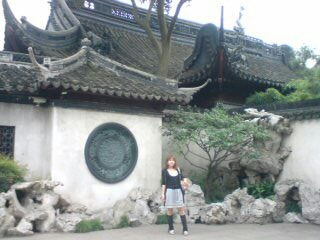 上海の思い出 3<br />  。