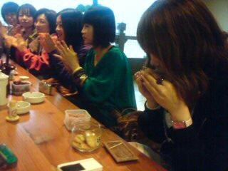 上海の思い出 7<br />  。