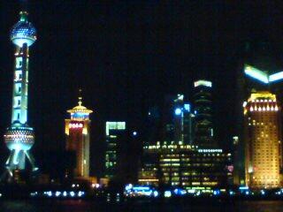 上海の思い出 16<br />  。