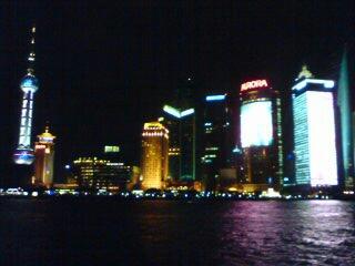 上海の思い出 17<br />  。
