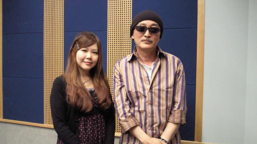 上田正樹さん。