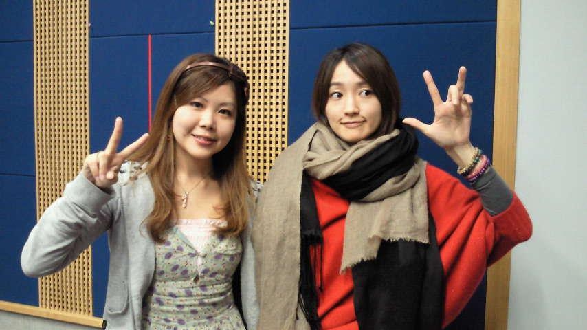 安藤裕子さん。
